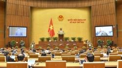 Kỳ họp thứ 2, Quốc hội khóa XV: Tiếp tục thảo luận về công tác tư pháp và phòng, chống tham nhũng