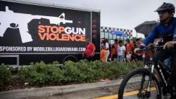 Tỷ lệ bạo lực súng đạn tại Mỹ tăng vọt trong đại dịch