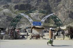Afghanistan-Pakistan mở lại cửa khẩu biên giới Torkham