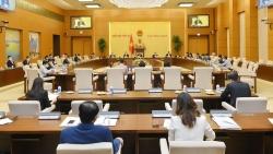 Kỳ họp thứ 2, Quốc hội khóa XV: 6 ngày làm việc đầu tiên, cơ bản hoàn thành chương trình đề ra