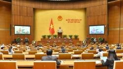 Quốc hội thảo luận về cơ chế, chính sách đặc thù cho Hải Phòng, Nghệ An, Thanh Hóa và Thừa Thiên Huế