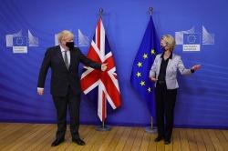 Hậu Brexit: Chỉ tập trung đàm phán thương mại, quan hệ đối ngoại, an ninh và quốc phòng Anh-EU sẽ ra sao?