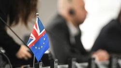 Thỏa thuận thương mại Anh-EU hậu Brexit quan trọng, tại sao?