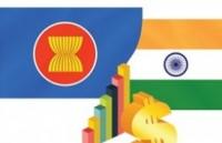 [Infographics] Hợp tác kinh tế ASEAN - Ấn Độ không ngừng phát triển