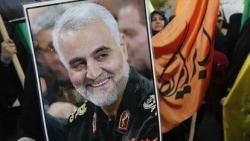 Iran cảnh báo những kẻ giết hại Tướng Soleimani sẽ 'không được yên ổn trên Trái Đất'