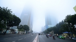 Đại sứ Hoa Kỳ: Chất lượng không khí của Việt Nam không tốt cho sức khỏe