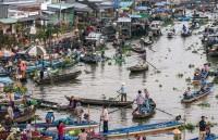 Việt Nam giành giải Nhất cuộc thi ảnh trên Instagram