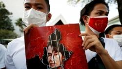 Chính biến ở Myanmar - Phép thử đối với ông Biden