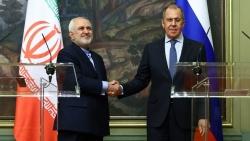 'Rắn' với Moscow, chính quyền ông Biden đang đẩy Nga xích lại gần Iran?