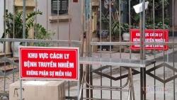Covid-19 ở Hà Nội: Quận Cầu Giấy phát hiện thêm 1 ca dương tính với SARS-CoV-2