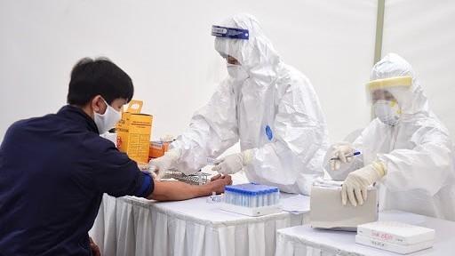 Covid-19 ở Việt Nam sáng 8/3: Không có ca mắc mới, thông tin liên quan bệnh nhân tái dương tính ở Thái Bình