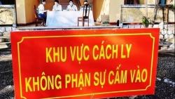 Covid-19 ở Việt Nam sáng 3/3: Thêm 3 ca mắc mới, hơn 59.000 người đang cách ly