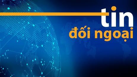 Ngoại giao trong tuần: Bộ trưởng tiếp Đặc phái viên của Tổng Thư ký LHQ về Myanmar, Việt Nam chủ trì phiên đối thoại tại HĐBA