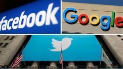 Mỹ sắp ra dự luật 'nắn gân' Facebook, Google