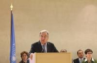 Tổng thư ký LHQ kêu gọi WTO khôi phục tinh thần hợp tác quốc tế