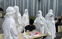 Hà Nội có thêm 1 ca dương tính với SARS-CoV-2, là người nhập cảnh từ Pháp