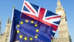Anh công bố báo cáo về tầm nhìn hậu Brexit