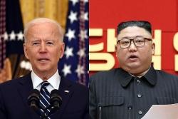 Cách ông Biden 'mặc cả' với Triều Tiên
