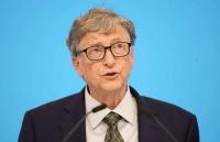 Bill Gates kêu gọi G20 tài trợ nhiều hơn để nghiên cứu vaccine chống Covid-19