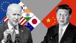 Vì sao ông Biden vẫn chưa thể đảo ngược chính sách chống Trung Quốc?