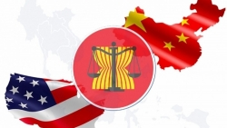 Thừa nhận ảnh hưởng ngày càng lớn của Trung Quốc, Đông Nam Á vẫn đặt niềm tin nơi ông Biden