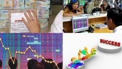 Dòng tiền 'nóng' ồ ạt đổ vào chứng khoán, nhà đầu tư xuống tiền gom hàng không biết sợ