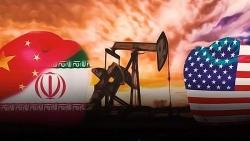 Nắm quân bài 'chốt' trong đàm phán hạt nhân, Trung Quốc sẽ đẩy quan hệ Mỹ-Iran thêm căng thẳng?