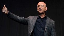 Ủng hộ tăng thuế doanh nghiệp, ông chủ Amazon đang thực sự muốn gì?