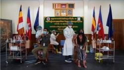 WHO cảnh báo Campuchia đang đứng bên bờ vực thảm kịch Covid-19