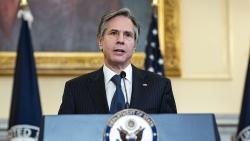Ngoại trưởng Mỹ: Không có ý định kìm hãm Trung Quốc, Washington sẽ bảo vệ trật tự quốc tế khi cần