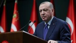 Thổ Nhĩ Kỳ nỗ lực hóa giải căng thẳng Nga-Ukraine