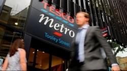 Niềm tin của các doanh nghiệp lớn tại Anh về lợi nhuận cao kỷ lục