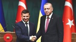 Quan hệ Ukraine-Thổ Nhĩ Kỳ: Ai đang cần ai?