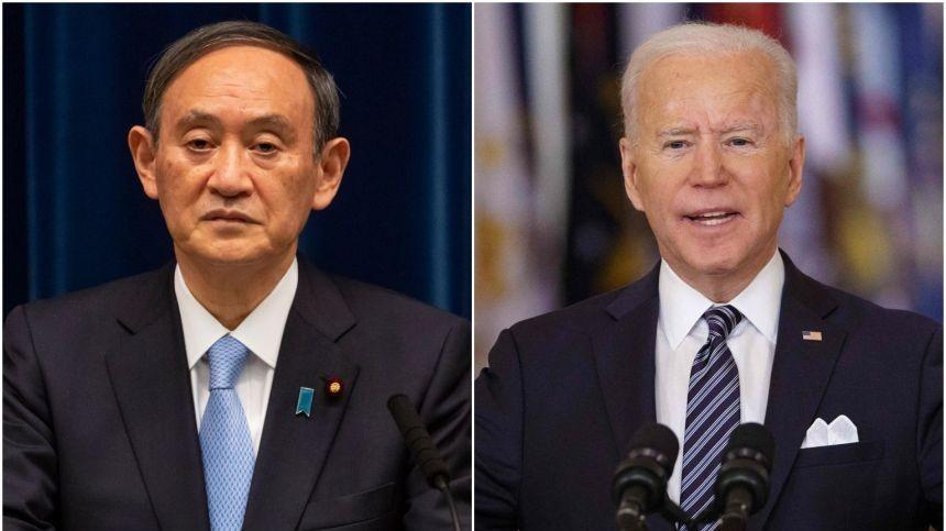 Những vấn đề 'nóng' nào sẽ được bàn thảo tại Thượng đỉnh Mỹ-Nhật?