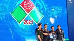 Hơn 300 doanh nghiệp trong và ngoài nước tham dự Vietnam Expo 2021