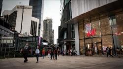 Covid-19 đã 'quét sạch' 1/3 số doanh nghiệp Nam Á