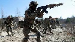 Mỹ, NATO 'nóng như lửa đốt', lo giữ chốt an toàn cho 'quả lựu đạn' Nga-Ukraine