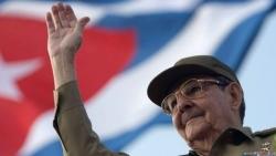 CIA từng lên kế hoạch ám sát nhà lãnh đạo Cuba Raul Castro