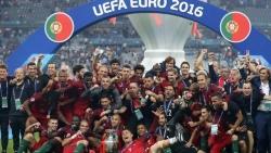 Euro 2021 được đón khán giả đến sân
