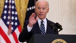 Gia tăng trừng phạt, ông Biden cấm các ngân hàng Mỹ mua trái phiếu Nga