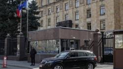 Từng gắn bó khăng khít, quan hệ Nga-Czech đứng trước nguy cơ tan vỡ