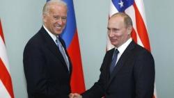 Ông Putin có thể gặp ông Biden vào tháng 6 tới