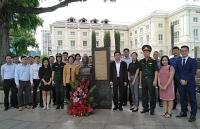 Kỷ niệm ngày sinh Chủ tịch Hồ Chí Minh tại Singapore