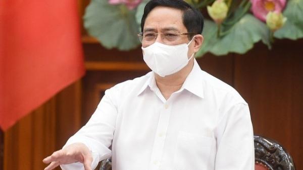 Thủ tướng: Làm rõ trách nhiệm cá nhân, tổ chức gây ra 'ổ dịch' Hà Nam