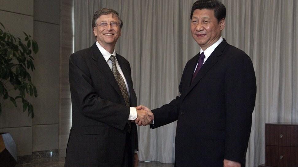 Dấu ấn của Quỹ từ thiện mang tên vợ chồng tỷ phú Bill Gates tại Trung Quốc
