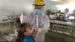 Covid-19 ở Việt Nam chiều 7/5: Thêm 40 ca mắc trong cộng đồng, riêng Bệnh viện K có 11 ca