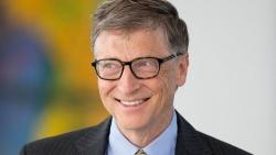 Tỷ phú Bill Gates bật mí 3 phát minh quan trọng nhất mọi thời đại