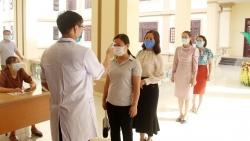 Quảng Ninh tăng cường các biện pháp phòng chống dịch tại các cơ sở y tế