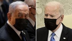 Xung đột Israel-Palestine: Phương trình khó giải của chính quyền Biden