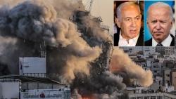 Căng thẳng Israel-Palestine và những cuộc chơi chính trị ngầm